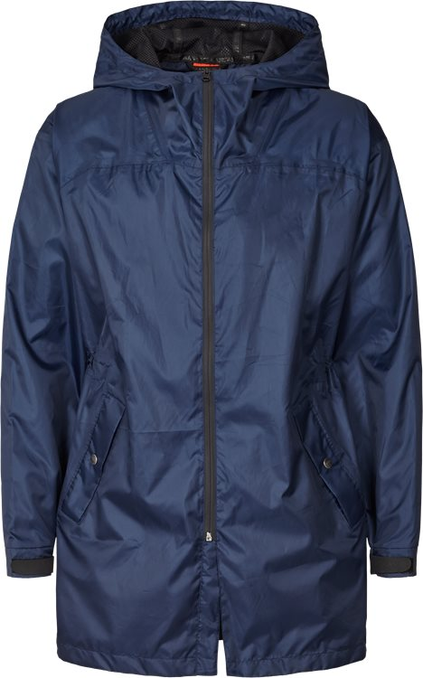 Apparel Recycled Regenjacke