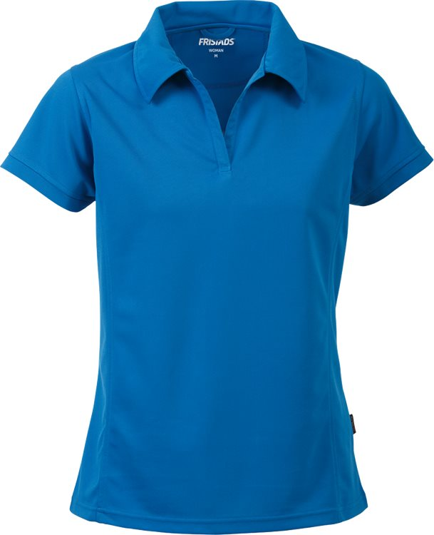 CoolPass Poloshirt Damen 1717 COL