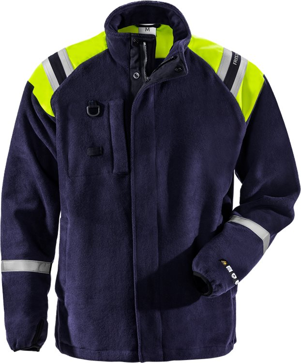 Flamestat Fleecejacke 4073 ATF