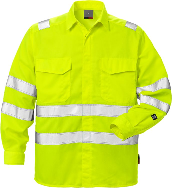 High Vis Shirt Kl. 3 7049 SPD