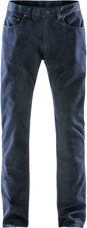 Denim-Stretch-Bundhose 2623 DCS