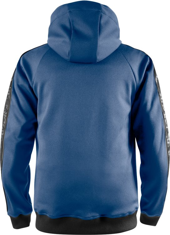 Kapuzen-Sweat-Jacke 7464 SSL