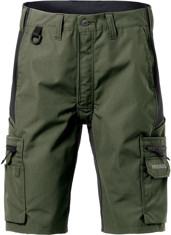"Service Stretch-Shorts Damen 2548 PLW ""kurze Hose"""